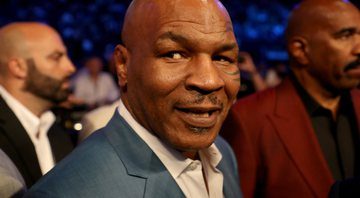 Mike Tyson (Getty Images)
