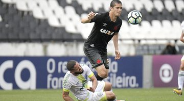 Valores são referentes as saídas de Desabato e Anderson Martins do clube - GettyImages
