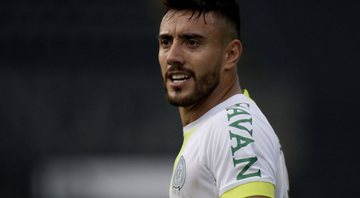 Alan Ruschel está na mira do Cruzeiro - GettyImages