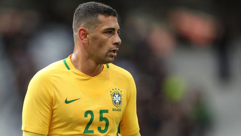 Sportbuzz · Pai de Diego Souza o torce para o retorno do filho ...