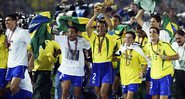 Copa do Mundo 2002 - GettyImages