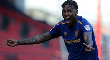 Abel Hernández é o novo atacante do Internacional - GettyImages