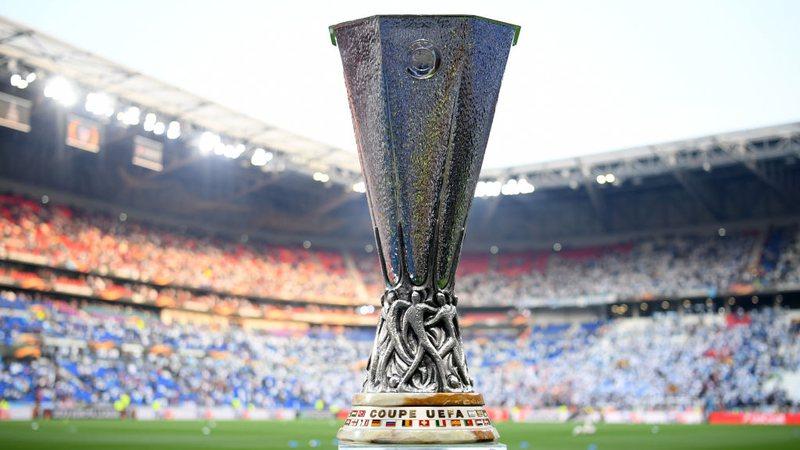 Sportbuzz · UEFA divulga grupos da nova edição da Europa ...
