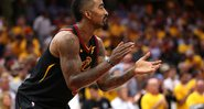 J.R. Smith entra na mira dos Lakers - GettyImages