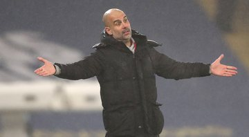 Guardiola questiona criação da Superliga europeia - GettyImages