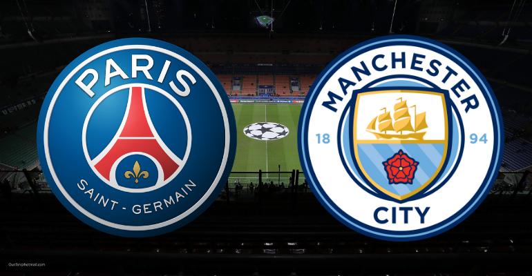 Sportbuzz · PSG x Manchester City: Saiba onde assistir e prováveis  escalações