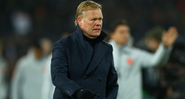 Koeman segue confiando no talento de Lionel Messi - GettyImages