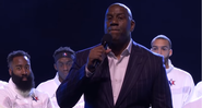 Magic Johnson empresta R$ 565 milhões a empresas pertencentes a minorias - YouTube