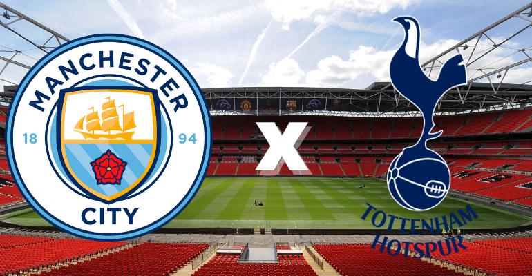 Sportbuzz · Manchester City x Tottenham: saiba onde assistir, retrospecto  do confronto e as prováveis escalações
