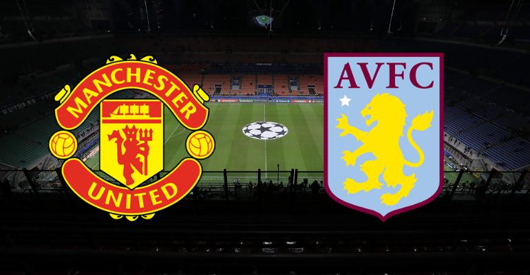 Manchester United e Aston Villa agitam rodada da Premier League