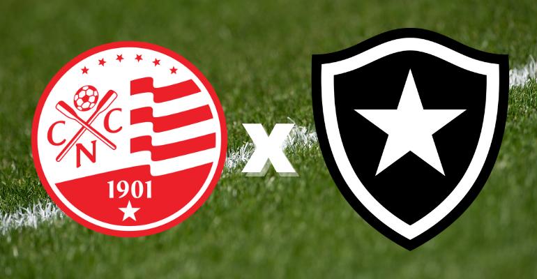 Sportbuzz · Náutico x Botafogo: Saiba onde assistir e prováveis escalações