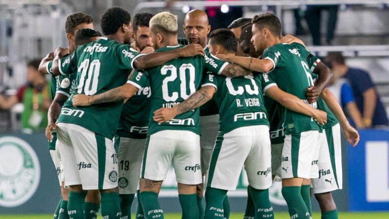 Sportbuzz Dirigente Do Palmeiras Revela Sondagens De Clubes Brasileiros Por Promessa Das Categorias De Base