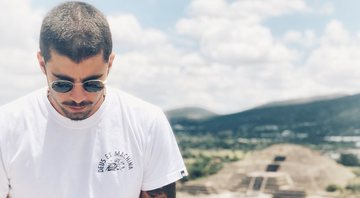 Pedro Scooby assume novo romance - Instagram