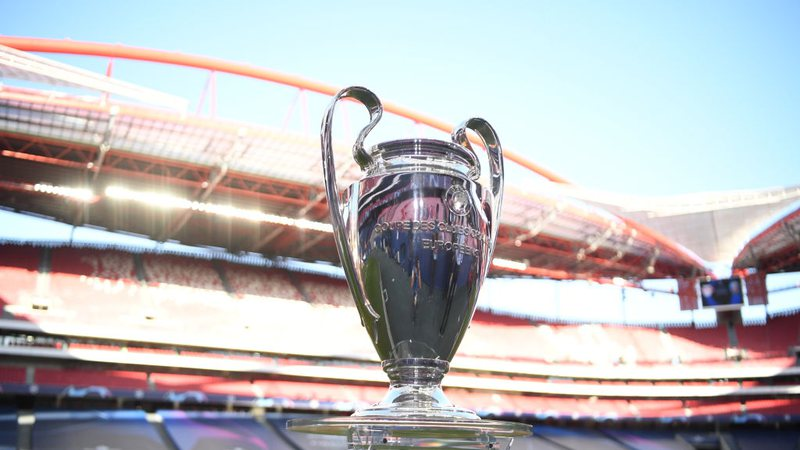 Sportbuzz · PSG x Manchester City e Real Madrid x Chelsea: Saiba tudo sobre  as semifinais da Champions League