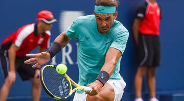 None - Rafael Nadal (Crédito: Getty Images)