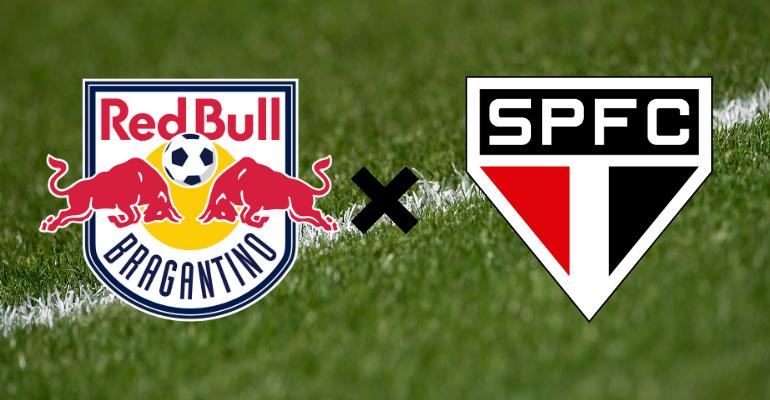 Sportbuzz · Red Bull Bragantino x São Paulo: saiba onde assistir e prováveis escalações