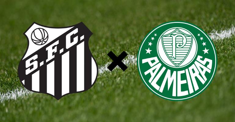 Sportbuzz · Santos x Palmeiras: onde assistir e prováveis escalações