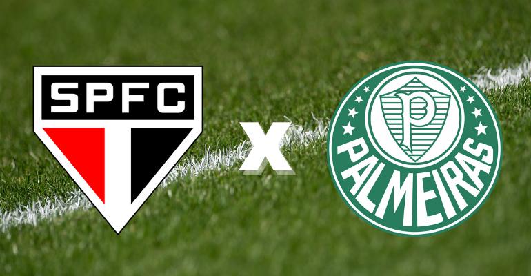 Sportbuzz · São Paulo x Palmeiras: saiba onde assistir e prováveis escalações do clássico do Brasileirão!