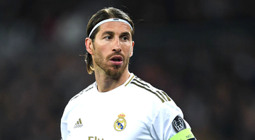 Jornal detona elenco do Real Madrid - GettyImages