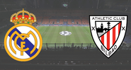 Real Madrid x Athletic Bilbao - Supercopa da Espanha - GettyImages