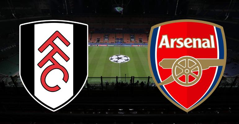 Sportbuzz · VAI COMEÇAR! Saiba onde assistir e prováveis escalações de Fulham  x Arsenal!