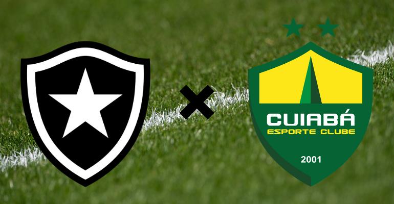 Sportbuzz · Copa do Brasil: Saiba onde assistir e prováveis escalações de Botafogo  x Cuiabá