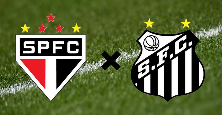 Sportbuzz · São Paulo e Santos: Saiba onde assistir e prováveis escalações  para o clássico!