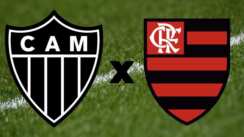Sportbuzz · Atlético-MG x Flamengo: Saiba onde assistir e as prováveis escalações da partida!