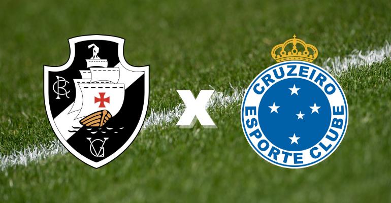 Sportbuzz · Vasco x Cruzeiro: data, horário e onde assistir
