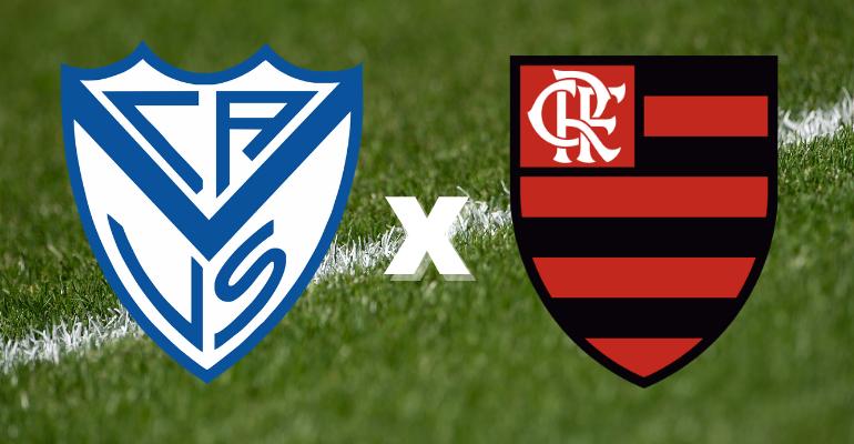 Sportbuzz · Vélez Sarsfield x Flamengo: Saiba onde assistir e prováveis  escalações