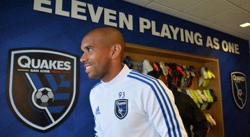 Judson está no San Jose Earthquakes desde 2019 - San Jose Earthquakes