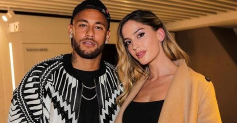 Resultado de imagem para natalia barulich e neymar